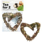 Tea for 2 - Heart