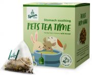 Pets Tea Time - Stomach Soothing