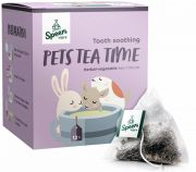 Pets Tea Time - Tooth Soothing