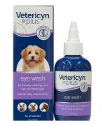 Vetericyn Eye Wash