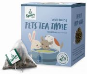 Pets Tea Time - Wellbeing