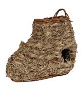 Woven Play 'n' Hide Boot