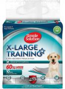 Simple Solution Puppy Training Pads - XL