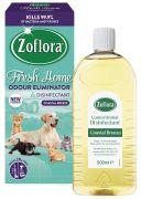 Zoflora Multi-Purpose Concentrated Antibacterial Disinfectant - Coastal Breeze