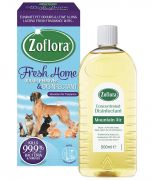 Zoflora Multi-Purpose Concentrated Antibacterial Disinfectant - Mountain Air