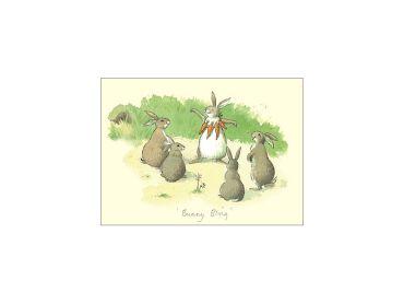 Bunny Bling
