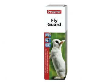 Fly Guard - 3  month protection