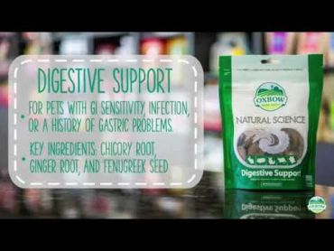 Oxbow Supplements