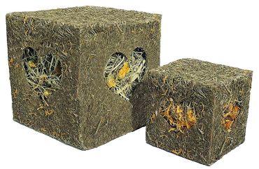 I Love Hay Cube