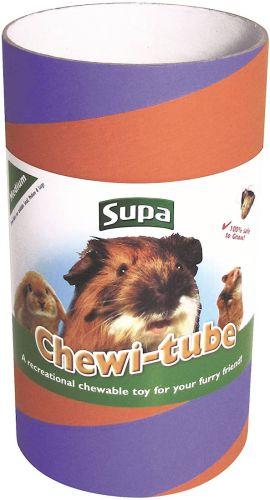 Chewi-Tube (Guinea Pig - Medium)