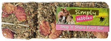 Snap n Share Fruit Bar