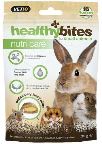 Nutri Care Healthy Bites (VetIQ)