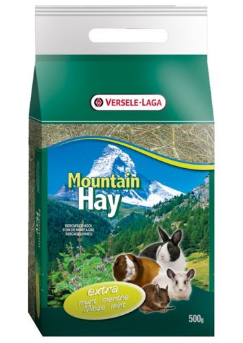 Versele-Laga Mountain Hay with Mint