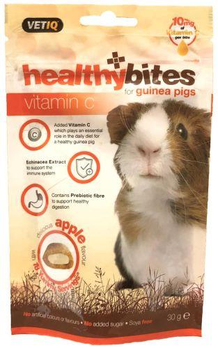 Vitamin C Healthy Bites (VetIQ)
