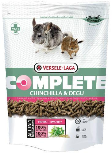 Versele-Laga Complete Chinchilla & Degu