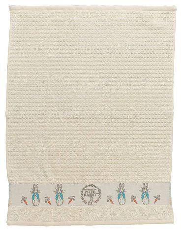 Peter Rabbit Classic Terry Towel - Peter Rabbit