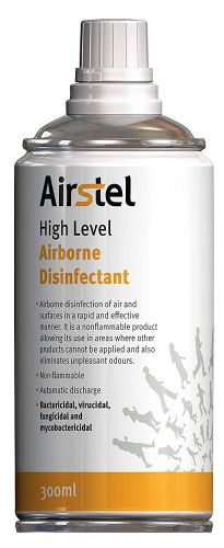 Airstel High Level Airborne Surface Disinfectant