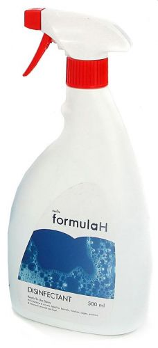 Formula H 500ml Trigger Spray