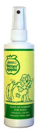 Grannicks Bitter Apple