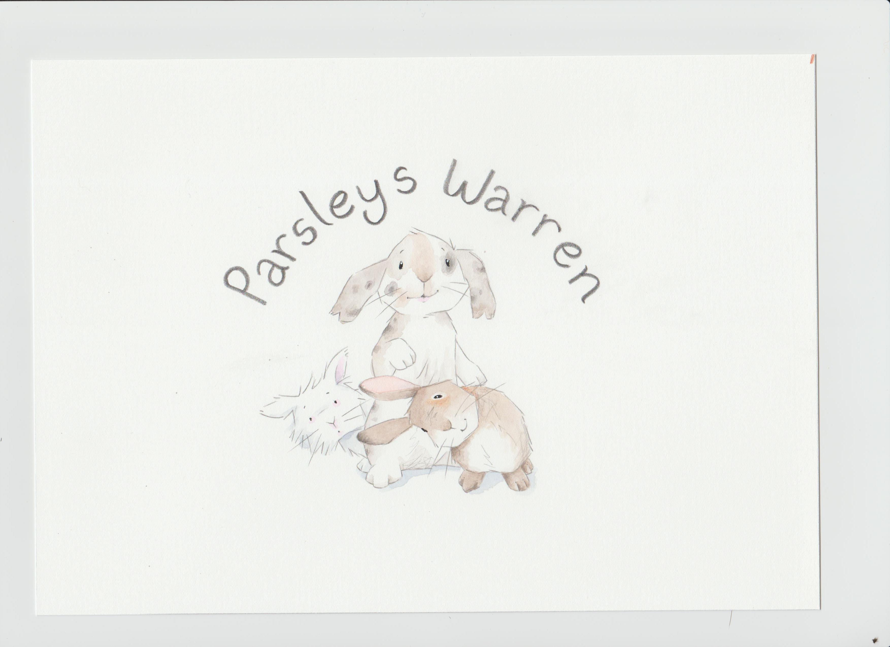 Parsleys Warren