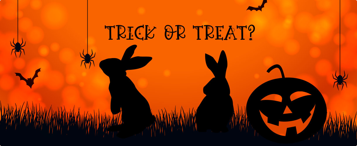 Trick or Treat??