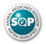 Animal Medicines Advisor SQP AMTRA Qualified