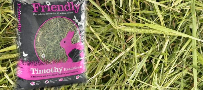 Just Arrived! Timothy Readigrass - Introductory Offer!